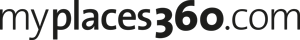 MyPlaces360 Logo